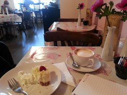 Delicious cafe linthorpe village middlesbrough