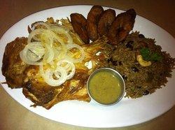 Lazaro's Cuban Cuisine