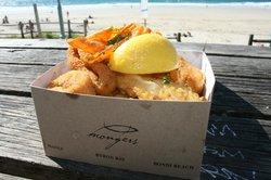 Fishmongers Byron Bay