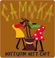 Camoka Botequim Arte Cafe