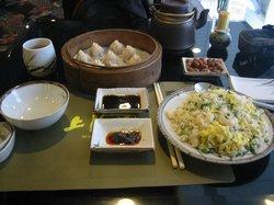 Restaurant Shanghai Bund