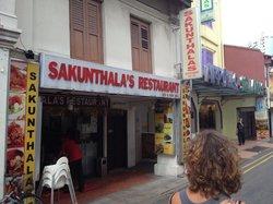 Sakunthala'S
