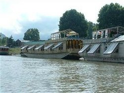 The Shelter Group of Houseboats