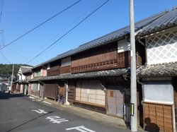 Mimitsucho Traditional Architectures Preservation District