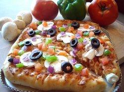 New England Pizza Company