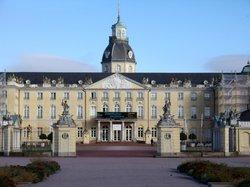 Karlsruhe Palace