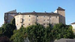 Museum Burg Golling