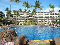 Sheraton Mauri Resort