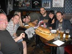 Equinox Pub
