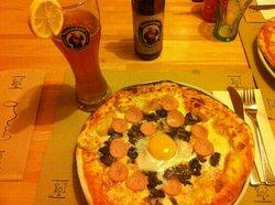 Pizzeria mackenzie