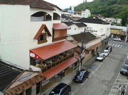 Bar e Lanchonete Delpupo