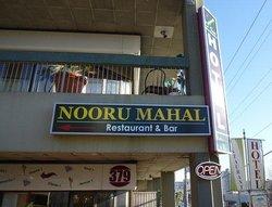 Noor-Mahal Restaurant