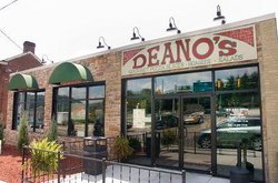 Deano's Diner