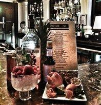 Brimstone Steakhouse Bar & Grill