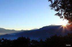 Ali Mountain (Alishan)