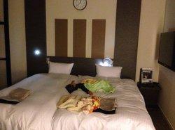 Work Hotel Annex Tenjin no Yu