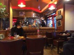 LeJulyann Restaurant