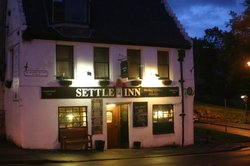 ‪The Settle Inn‬