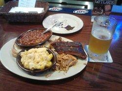 Sonny's BBQ - Richmond, KY