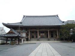 浅草 東本願寺