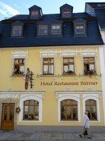 Hotel Restaurant Buttner