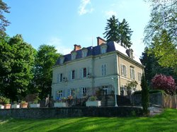 Chateau de Montsable