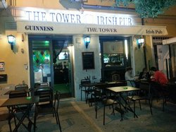 The Tower Irish Pub
