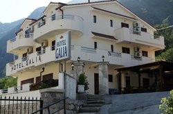 Garni Hotel Galia