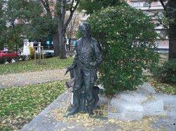 Monumento a Mazzini