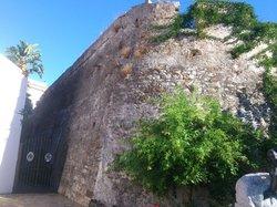 Castillo de San Luis de Estepona