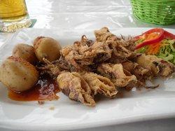 Restaurante Marismas Casa Juana - Familla Soisa