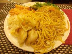 Wok Cinque Stelle - Fusion Restaurant