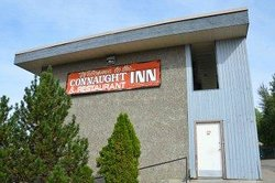 Connaught Motor Inn