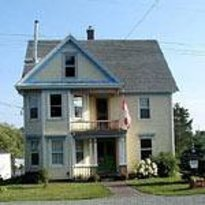 The Backman House Bed and Breakfast