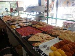Pizzeria Luca's