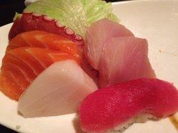 Hanako Asian Sushi Bar