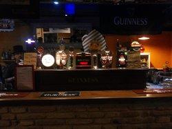 Primary Irish Pub
