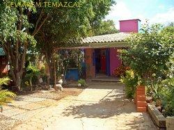 Ceviarem Temazcal Oaxaca