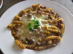 Malbec Argentinean Cuisine