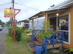 La Casita Rarotonga