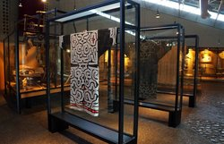 Nibutani Ainu Museum