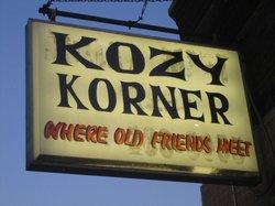 A Kozy Korner