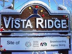 Vista Ridge All Seasons Park