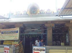 Amaravati Buddhist Site