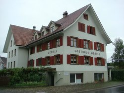 Gasthaus Gemsle