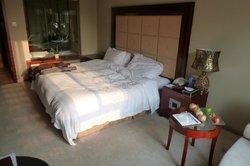 レイク ビュー ガーデン ホテル - トンリン (銅陵莱凱斯汀花園酒店)