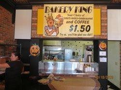 Bakery King