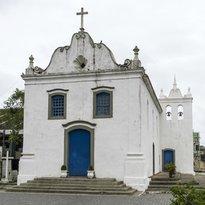 Igreja Matriz Nossa Senhora do Bom Sucesso 1768