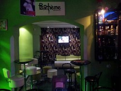 Bohe'me Caffe' Letterario