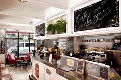 Cafe Lazar